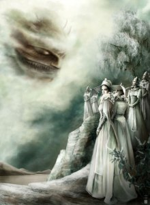 TK Magic is practiced almost exclusively by the Sisterhood of Light (Eve Ventrue)