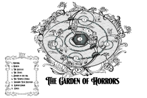 The Garden of Horrors, by Carol Phillips